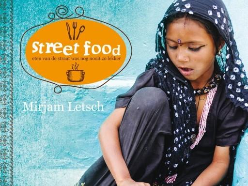 Omslag street food India: Chutney