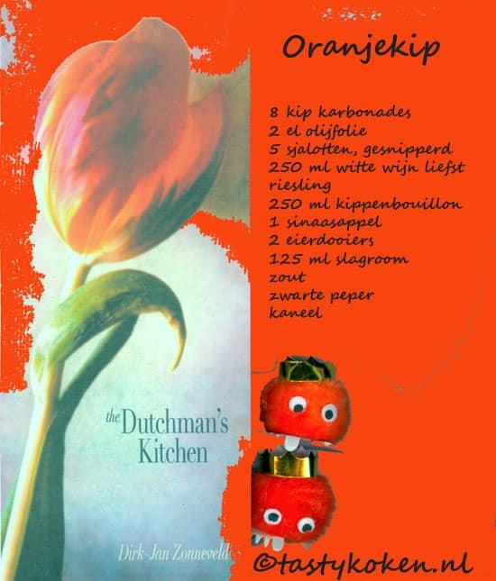 Oranjekip