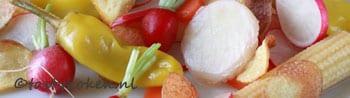 gepickelde groenten