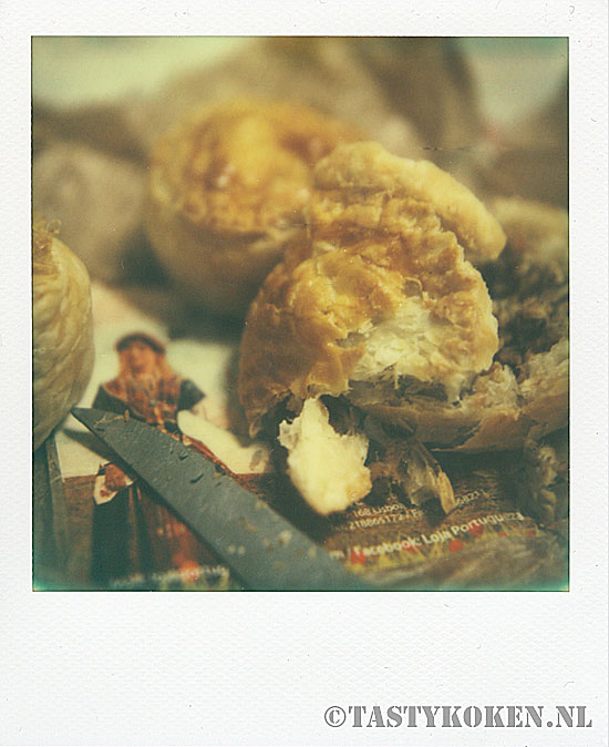 Portugese kippasteitjes